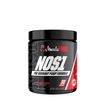 Nos1 Muscle Rage