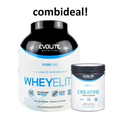 whey elite evolite