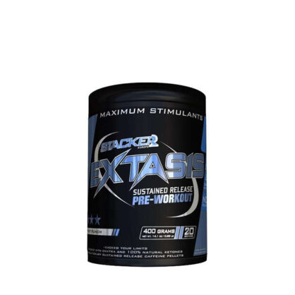 Extasis stacker preworkout