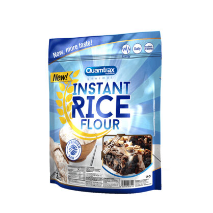 instant rice flower quamtrax